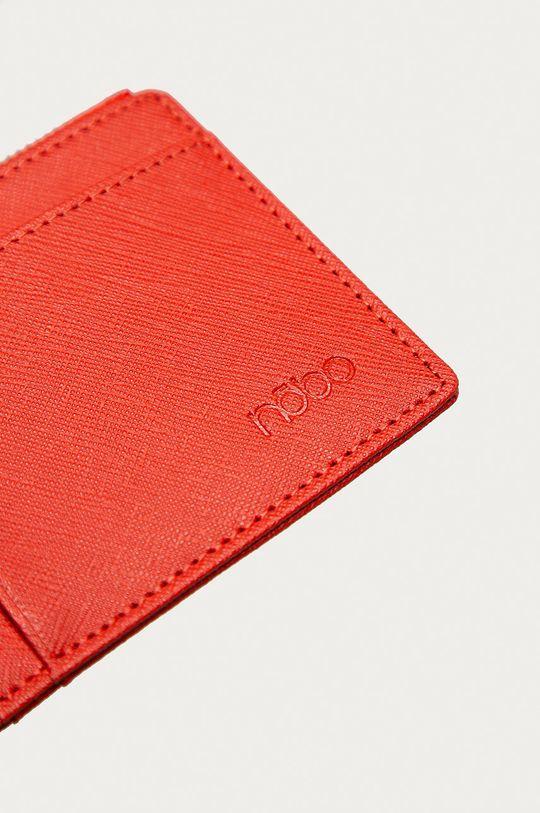 Nobo - Peňaženka červená