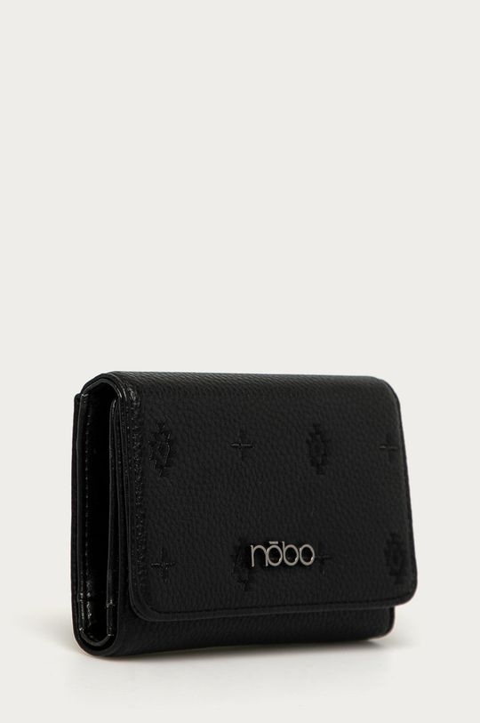 Nobo - Portofel negru