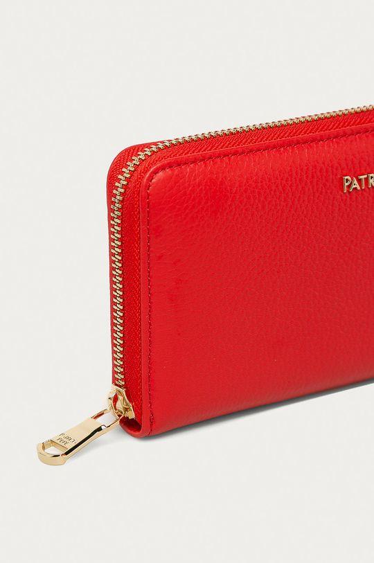 Patrizia Pepe - Kožená peňaženka  100% Prírodná koža