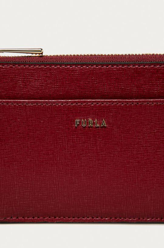 Furla - Kožená peněženka Babylon  100% Přírodní kůže