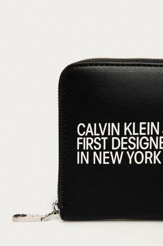 Calvin Klein - Peněženka černá