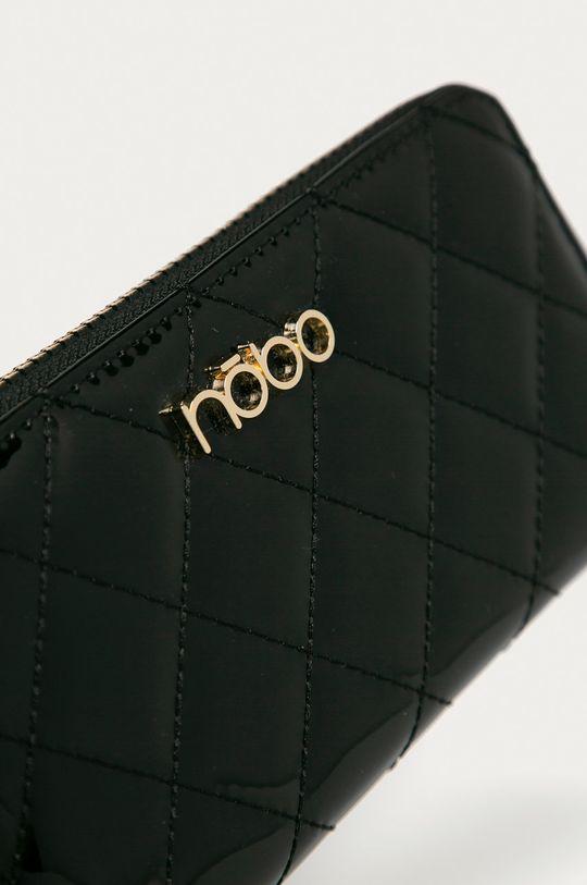 Nobo - Peněženka černá