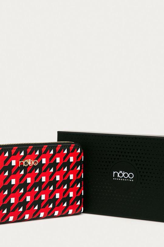 červená Nobo - Peněženka