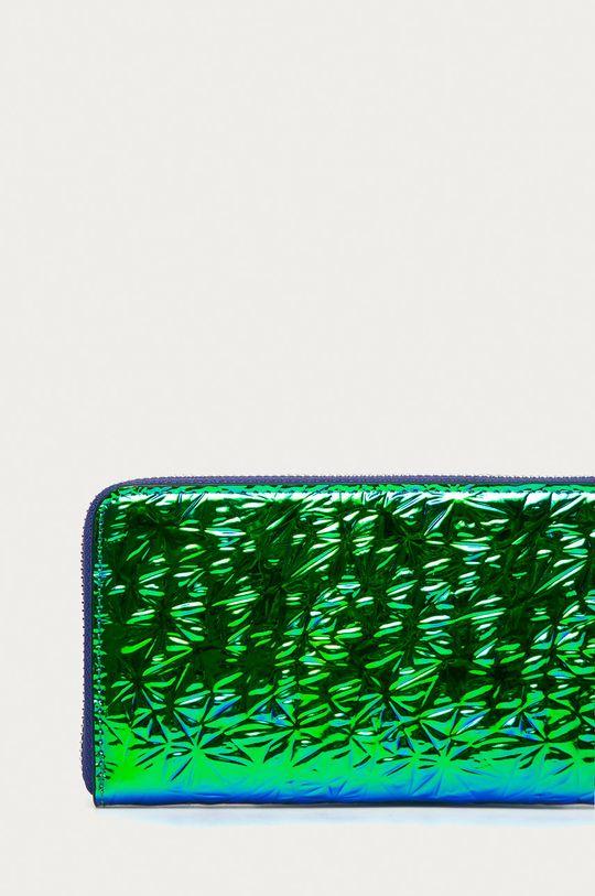 zelená Nobo - Peněženka