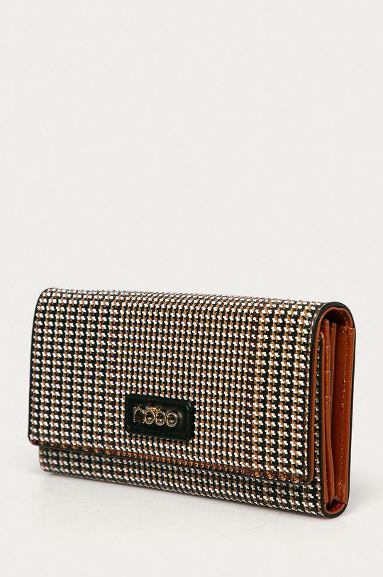Nobo - Peňaženka hnedá