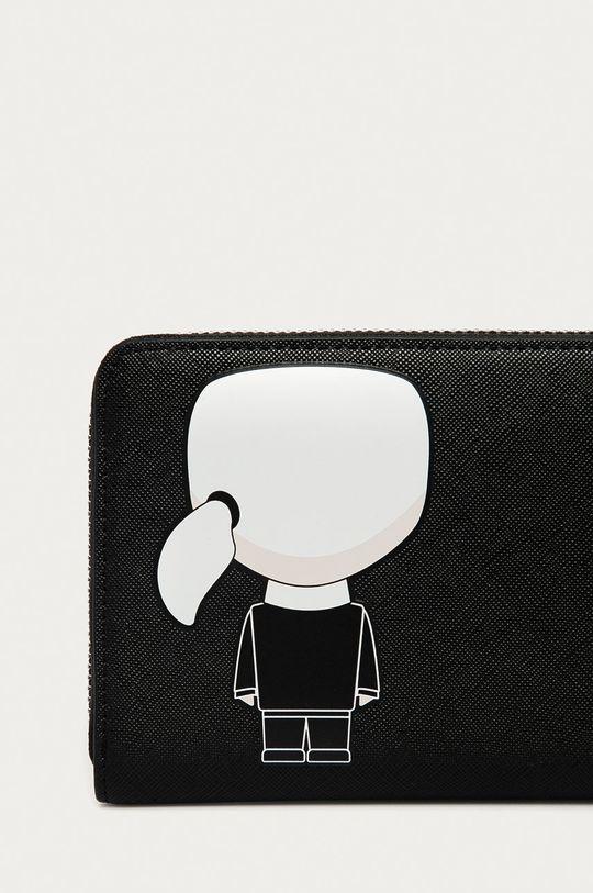 Karl Lagerfeld - Peněženka  100% Polyuretan