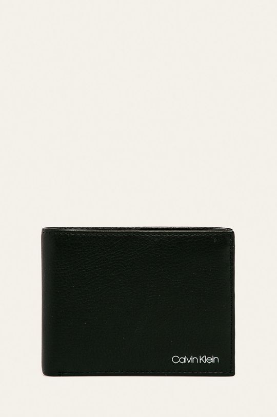 černá Calvin Klein - Peněženka Pánský