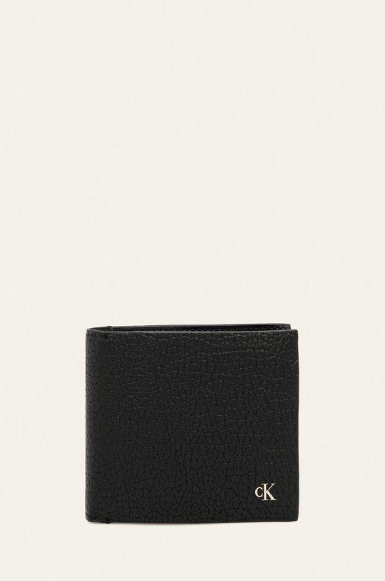 černá Calvin Klein Jeans - Peněženka Pánský
