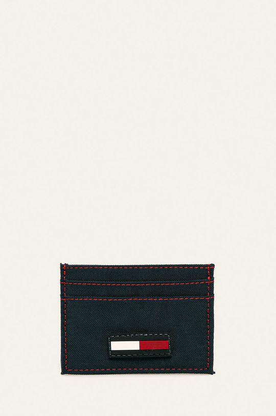 námořnická modř Tommy Jeans - Peněženka Pánský