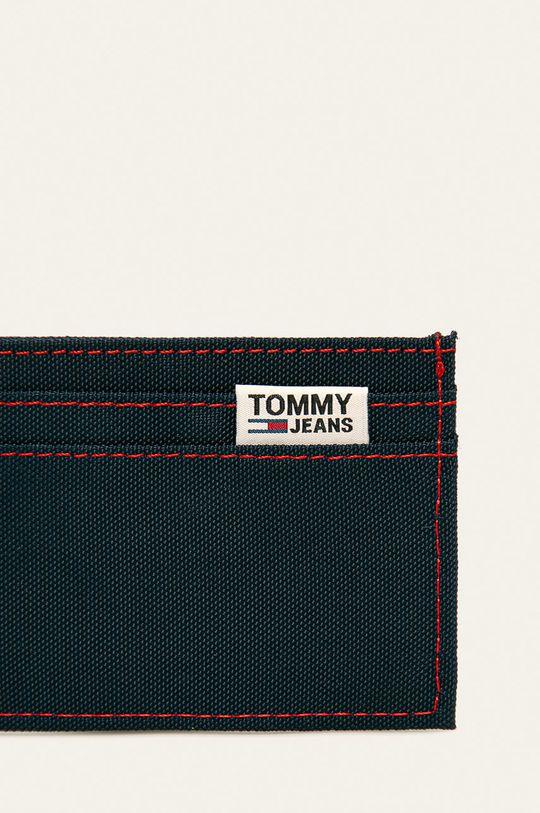 Tommy Jeans - Peněženka námořnická modř