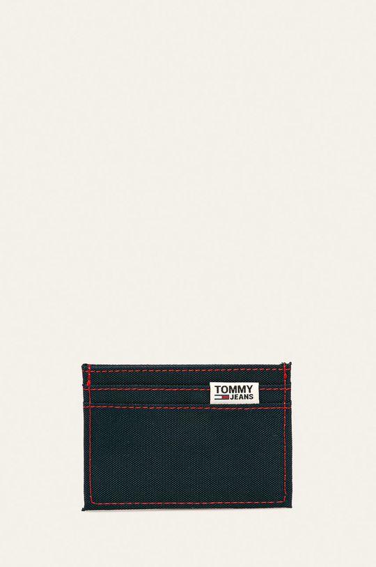 Tommy Jeans - Peněženka  100% Polyester