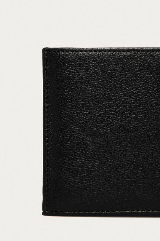 Calvin Klein - Kožená peňaženka Pánsky