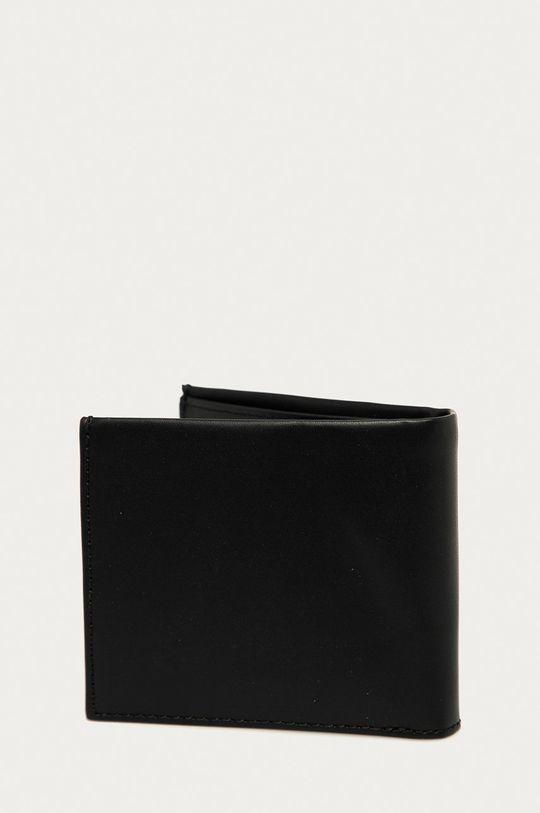 Calvin Klein Jeans - Portofel de piele  100% Piele naturala