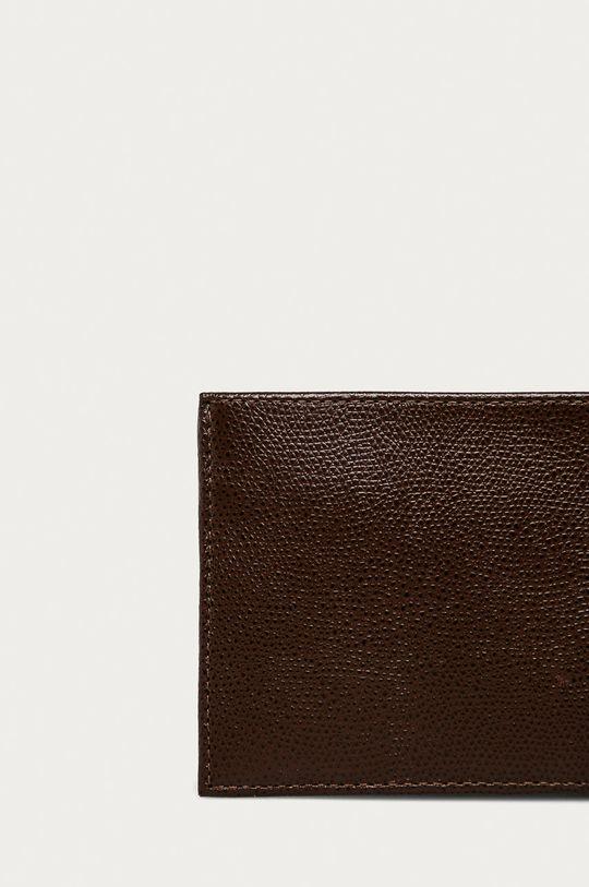 brązowy Tommy Hilfiger - Portfel skórzany