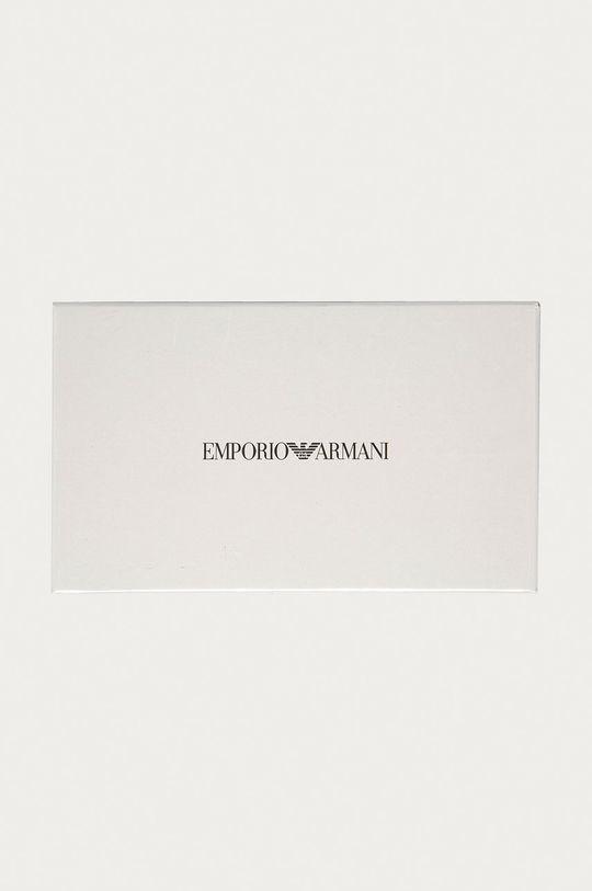 Emporio Armani - Portofel + breloc De bărbați