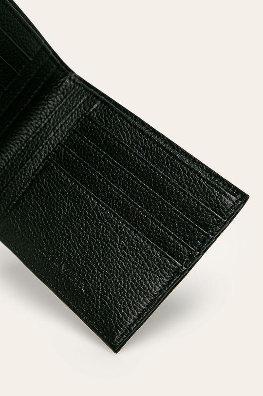 Emporio Armani - Kožená peněženka Pánský