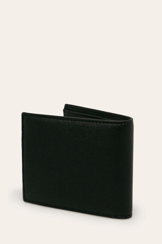 Emporio Armani - Peněženka  Podšívka: 100% Polyester Hlavní materiál: 100% PVC