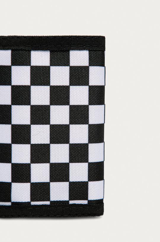 czarny Vans - Portfel