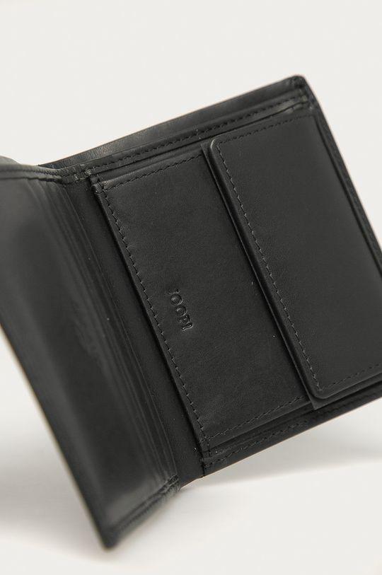 Joop! - Bőr pénztárca fekete