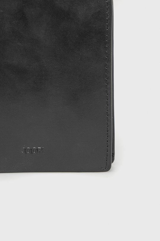 Joop! - Bőr pénztárca  100% természetes bőr
