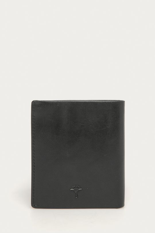 fekete Joop! - Bőr pénztárca