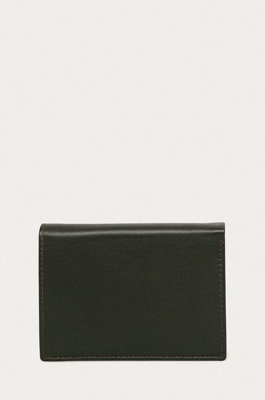 Samsonite - Kožená peňaženka  Podšívka: 100% Polyester Základná látka: 100% Prírodná koža