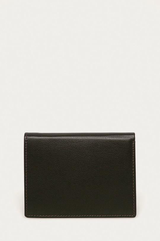 Samsonite - Kožená peňaženka  Podšívka: 50% Polyester, 50% Prírodná koža Základná látka: 100% Prírodná koža
