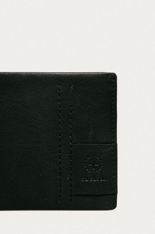 Strellson - Portofel de piele negru