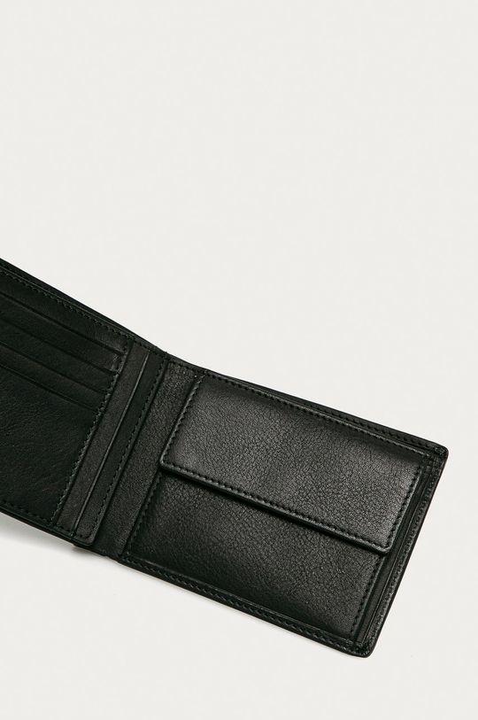 negru Strellson - Portofel de piele