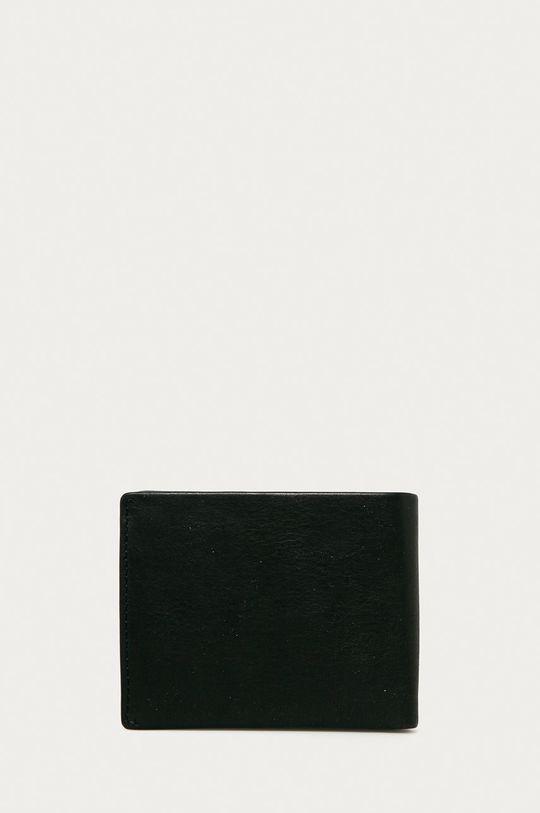 Strellson - Bőr pénztárca  100% természetes bőr