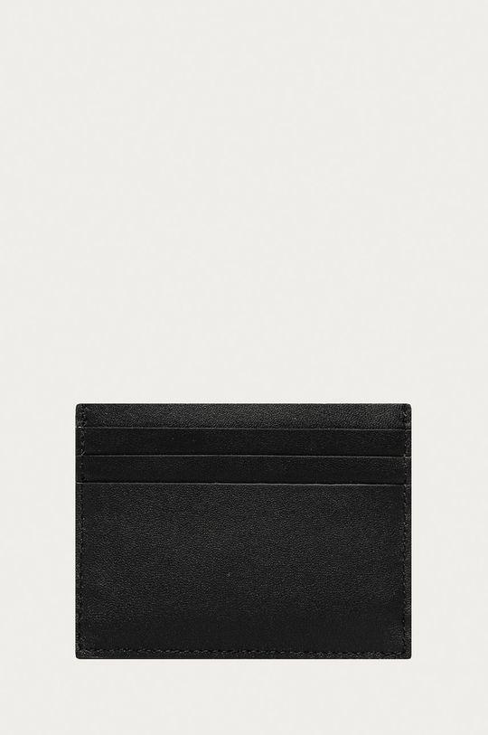 Calvin Klein Jeans - Portofel de piele  Piele naturala