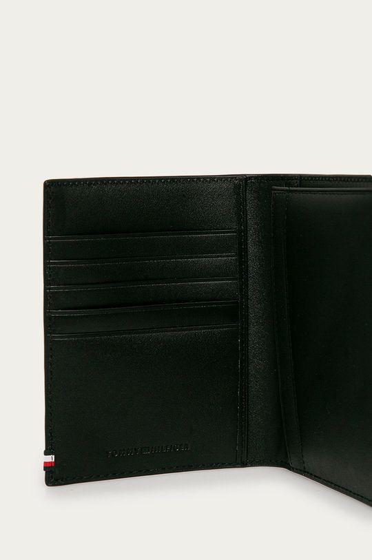 Tommy Hilfiger - Kožená peněženka  100% Přírodní kůže
