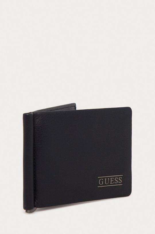Guess - Portfel skórzany