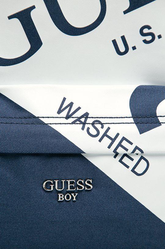 Guess Jeans - Dětský batoh modrá