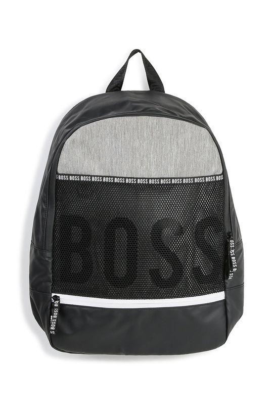 negru Boss - Ghiozdan copii De băieți