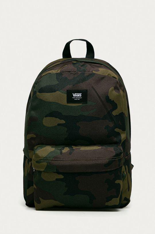 vojenská zelená Vans - Detský ruksak Chlapčenský