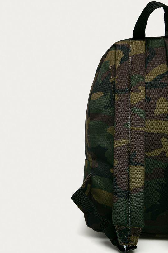 vojenská zelená Vans - Detský ruksak