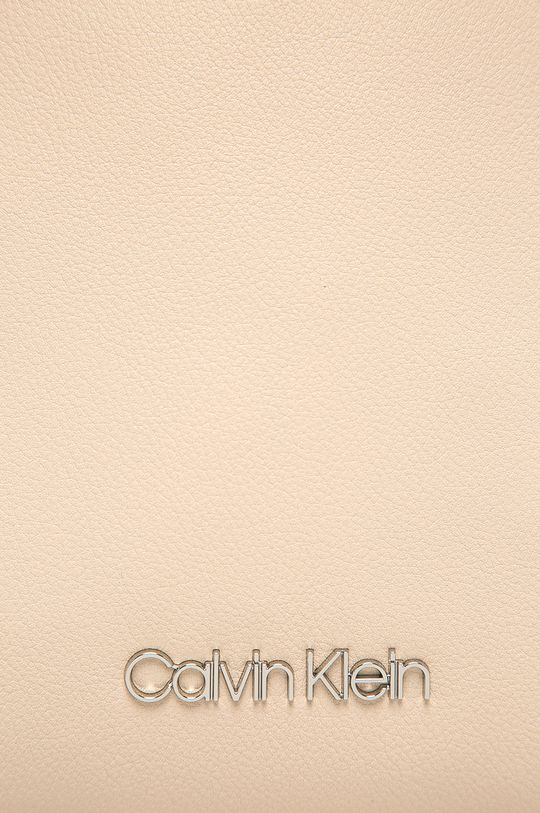 Calvin Klein - Batoh písková