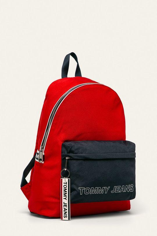Tommy Jeans - Batoh červená