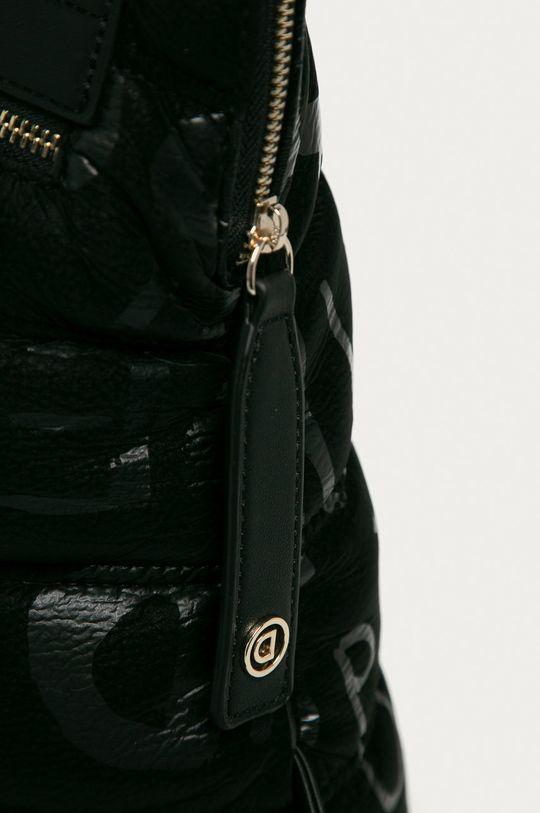 Desigual - Rucsac negru
