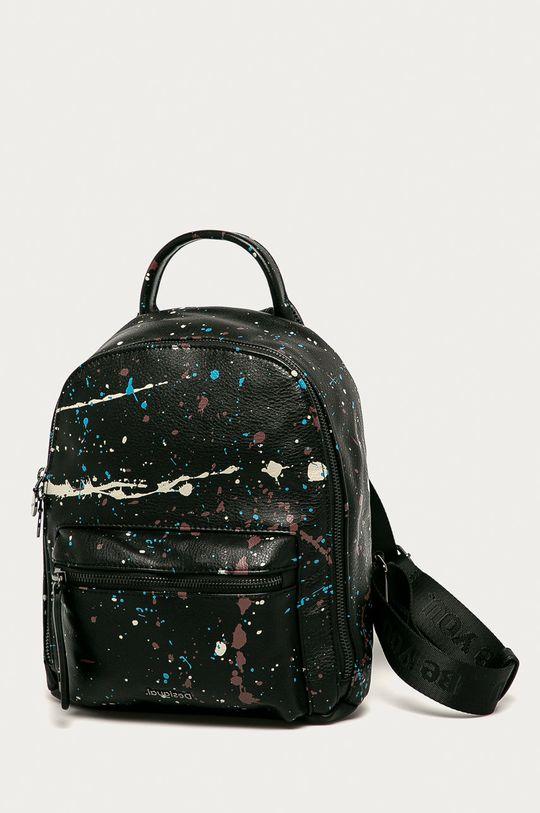 Desigual - Plecak czarny