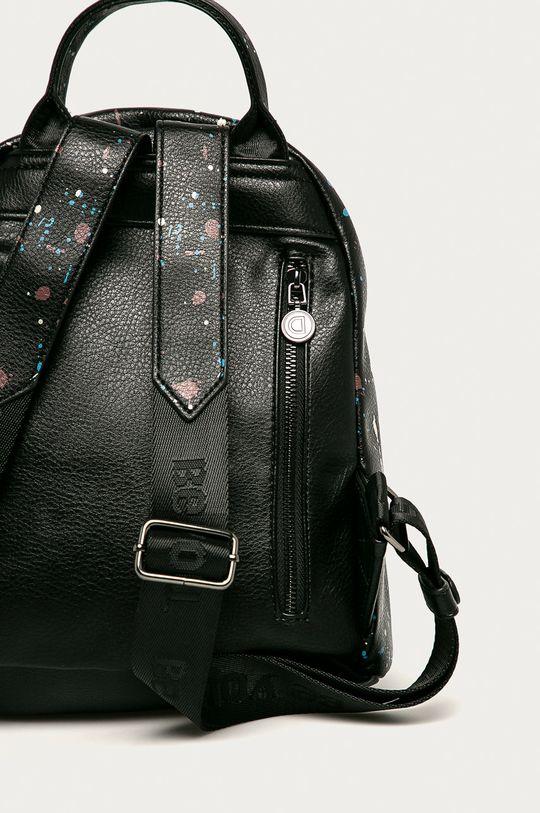 czarny Desigual - Plecak
