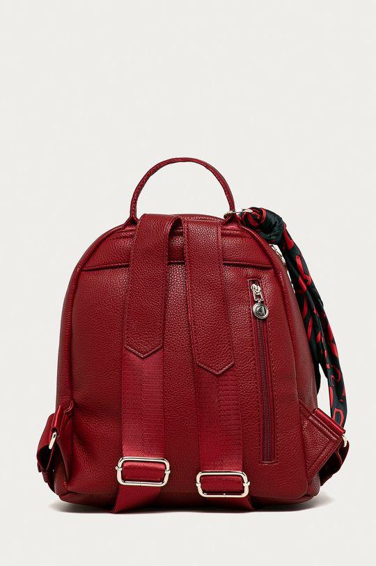 czerwony Desigual - Plecak