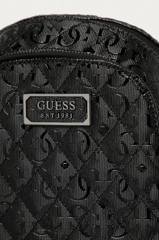 Guess Jeans - Рюкзак чёрный