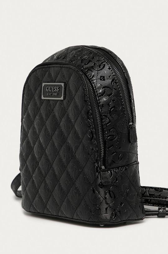 чёрный Guess Jeans - Рюкзак