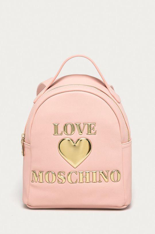 рожевий Love Moschino - Рюкзак Жіночий