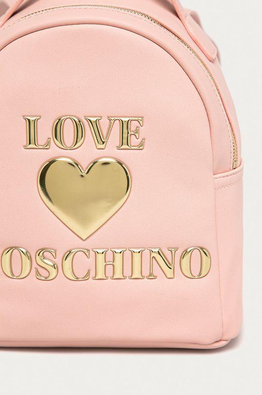 Love Moschino - Рюкзак рожевий