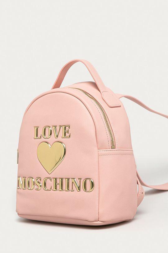 Love Moschino - Рюкзак  Синтетичний матеріал