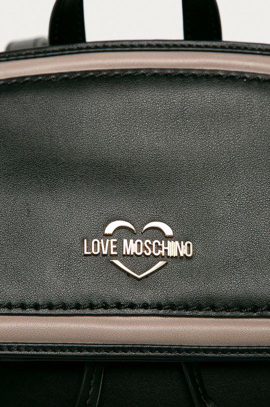 Love Moschino - Rucsac negru