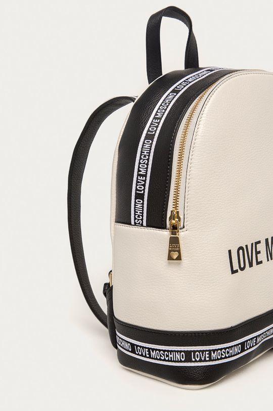 Love Moschino - Шкіряний рюкзак  100% Натуральна шкіра